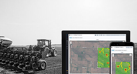 Case Studies - COMhawk - Precision Farming