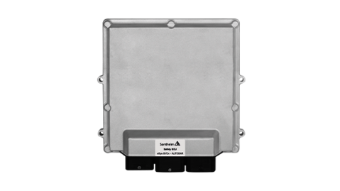 eSys-SVC4 - Safety ECU with AUTOSAR