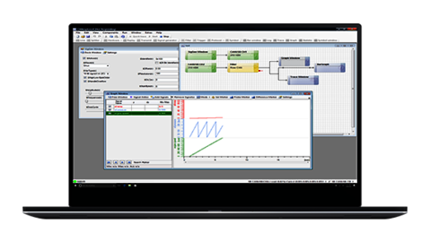CANexplorer 4 - Fieldbus analysis software with intuitive handling