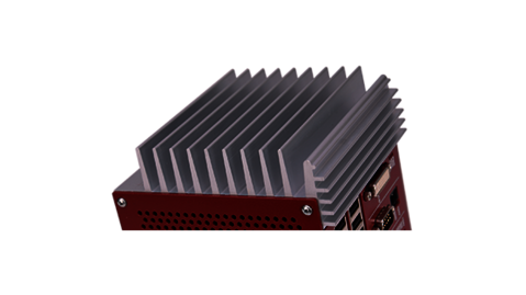 ePC - very compact embedded PC with passive cooling
