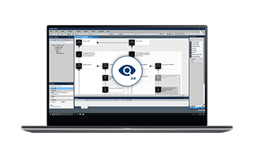 MDT 2.0 - Modular Authoring System based on standards
